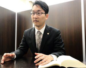 弁護士渡邊涼平